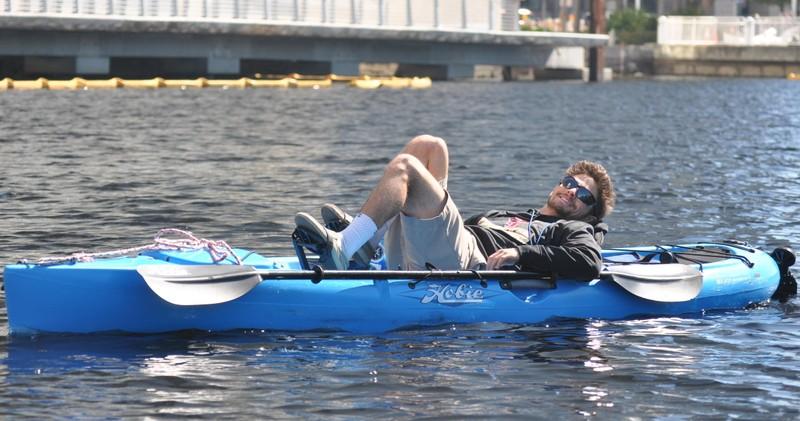 Biyak Rentals Tampa Bay Water Bike Company