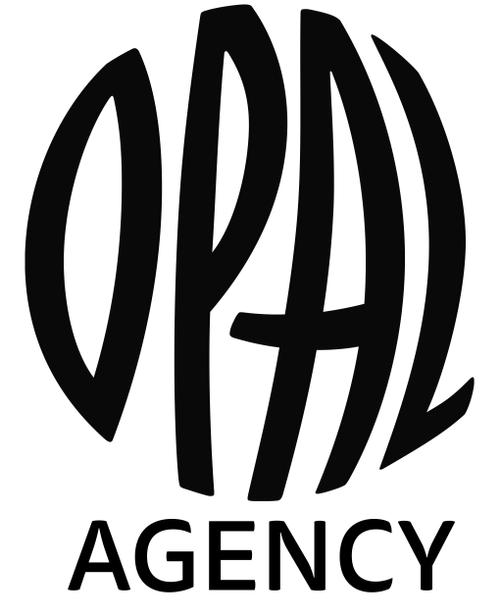 Opal Agency logo