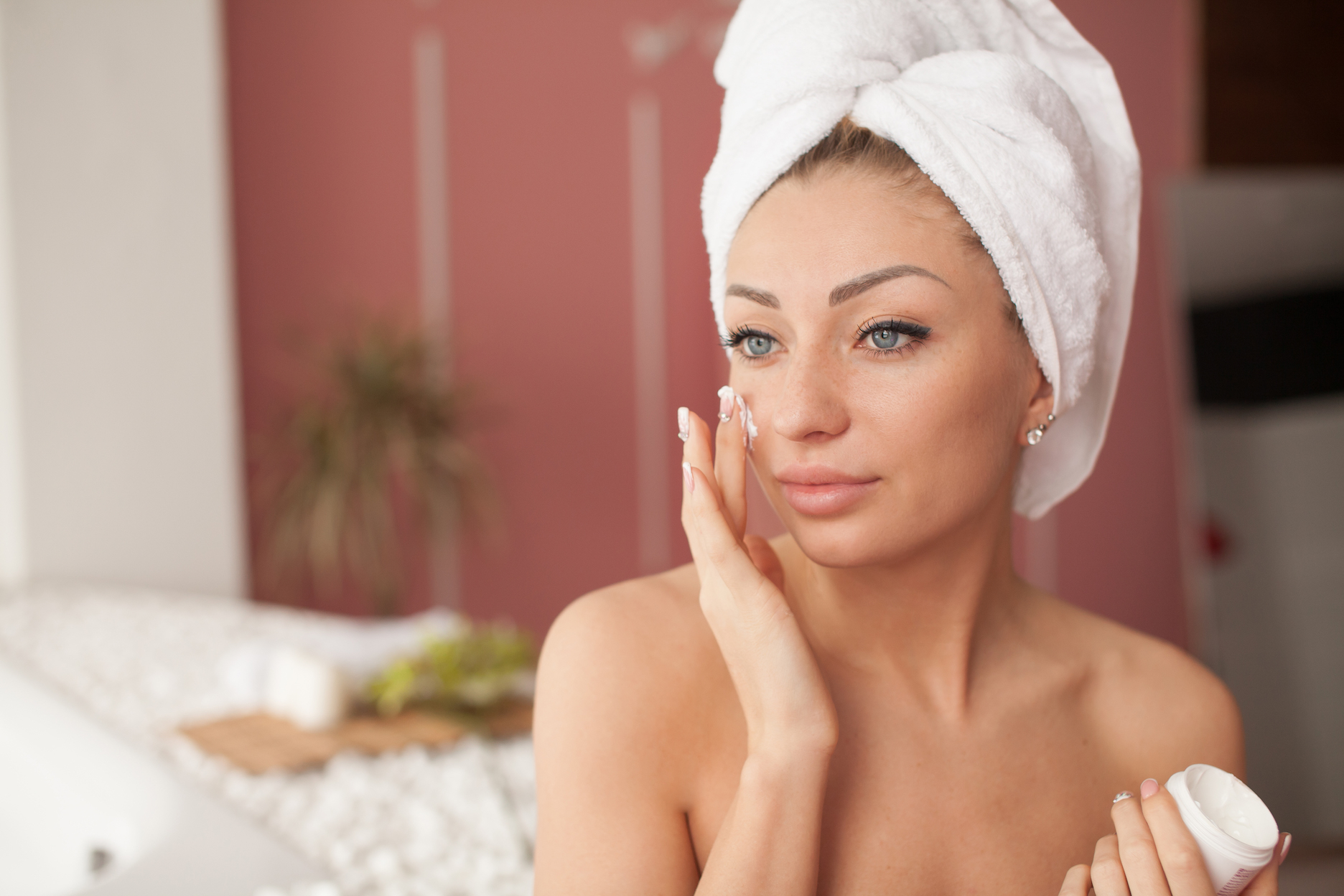 Secret Beauty Club The Three Must-have Ingredients to Prevent Premature Aging