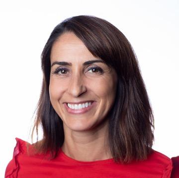 Claudia Arrais