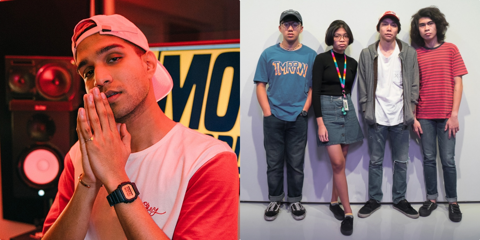 IGNITE! Music Festival announces line-up – Fariz Jabba, Yung Raja, Cosmic Child and more to perform