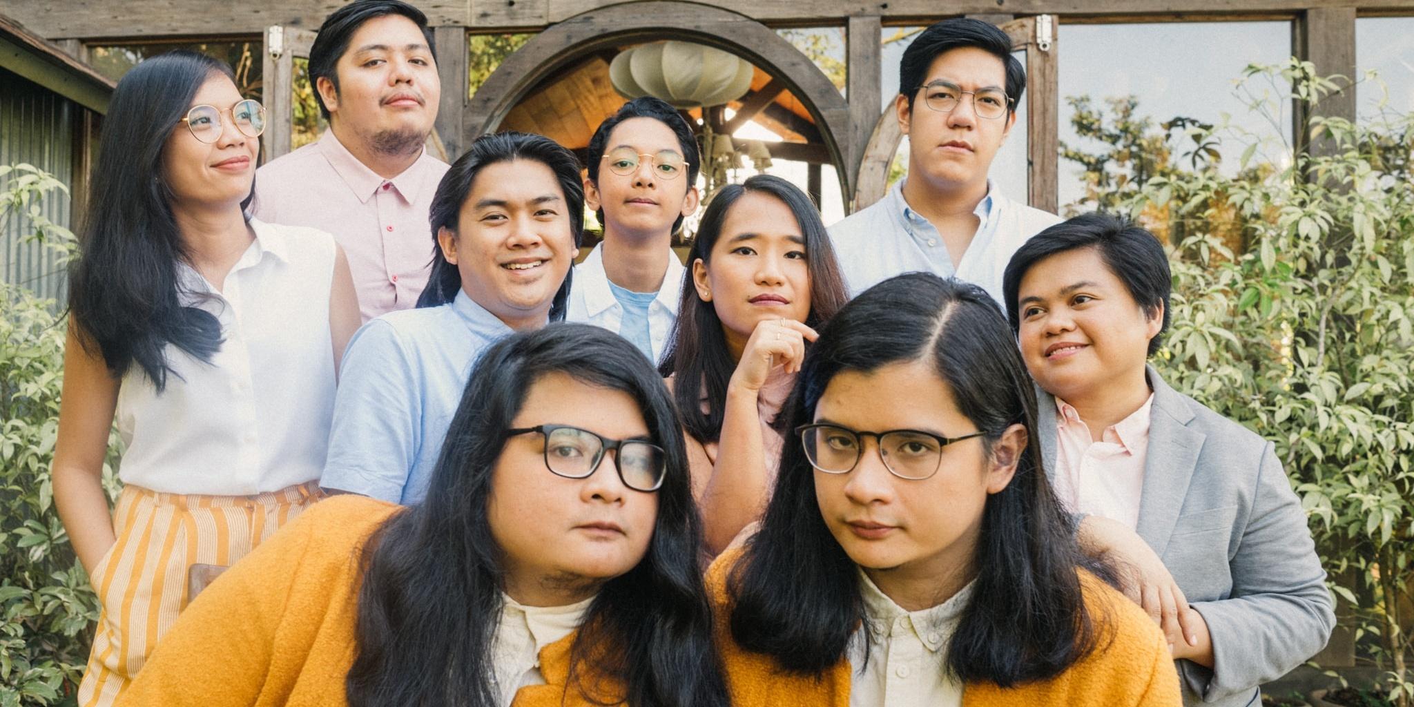 Ben&Ben share fresh single 'Masyado Pang Maaga' – listen