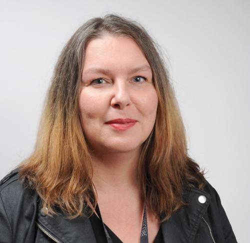 Maria Bohlin