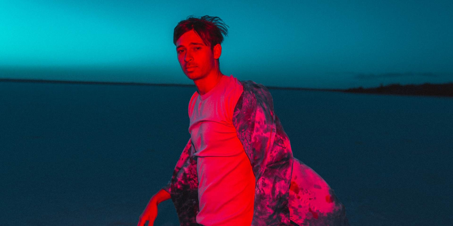 Flume releases new song 'Let You Know' with London Grammar, brings tour to South Korea, Japan, Malaysia, and Indonesia – listen