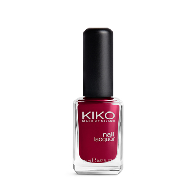 Nail Lacquer Apple red