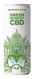 Green monkey CBD