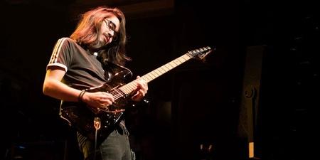 Guitar maestro Mateus Asato to perform in Singapore this July