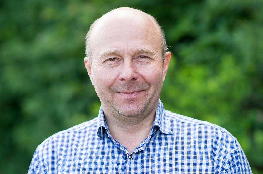 Anders Jonsaker