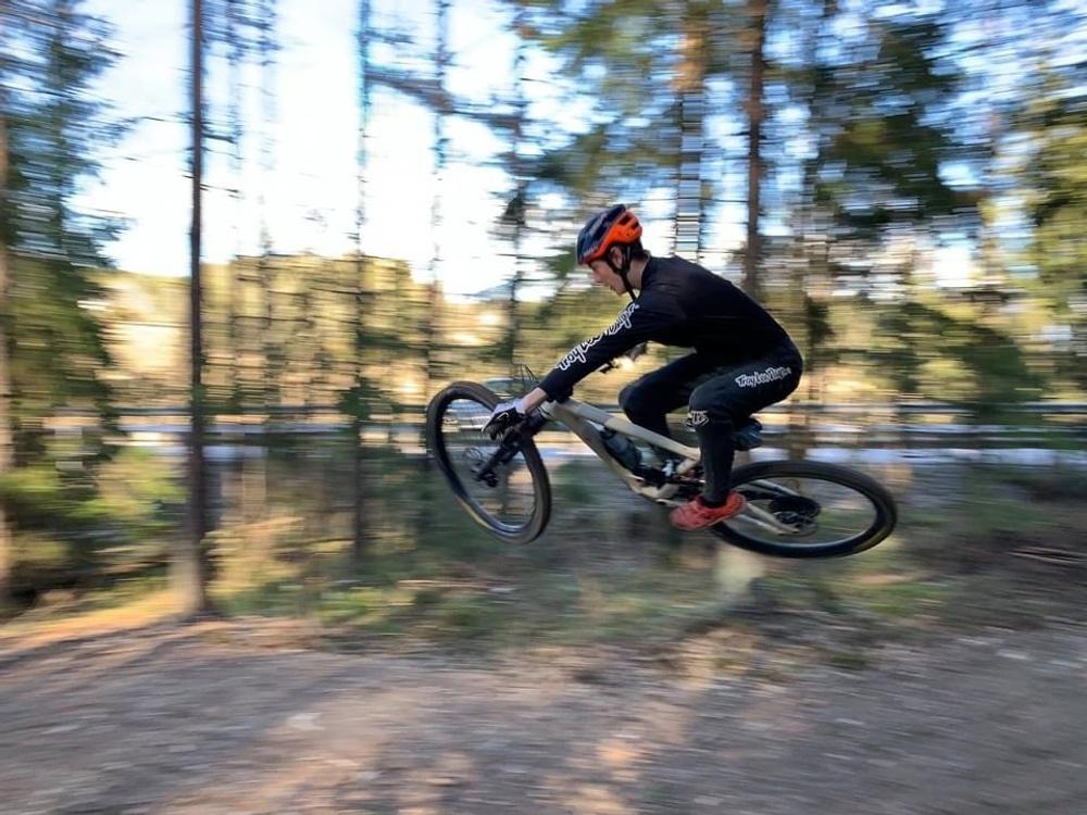 Sigtuna Bike Arena