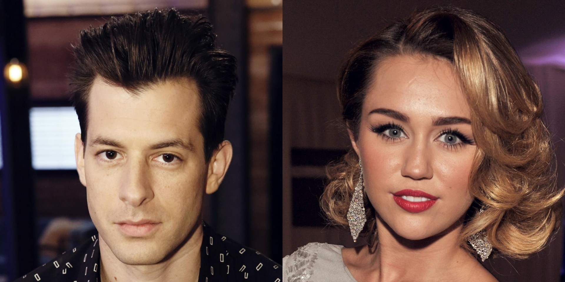 Mark Ronson releases new single featuring Miley Cyrus, 'Nothing Breaks Like A Heart', shares music video – watch