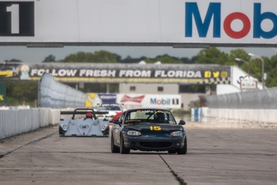 Sebring International Raceway - 2017 FARA Sebring 500 Sprints - Photo 1389