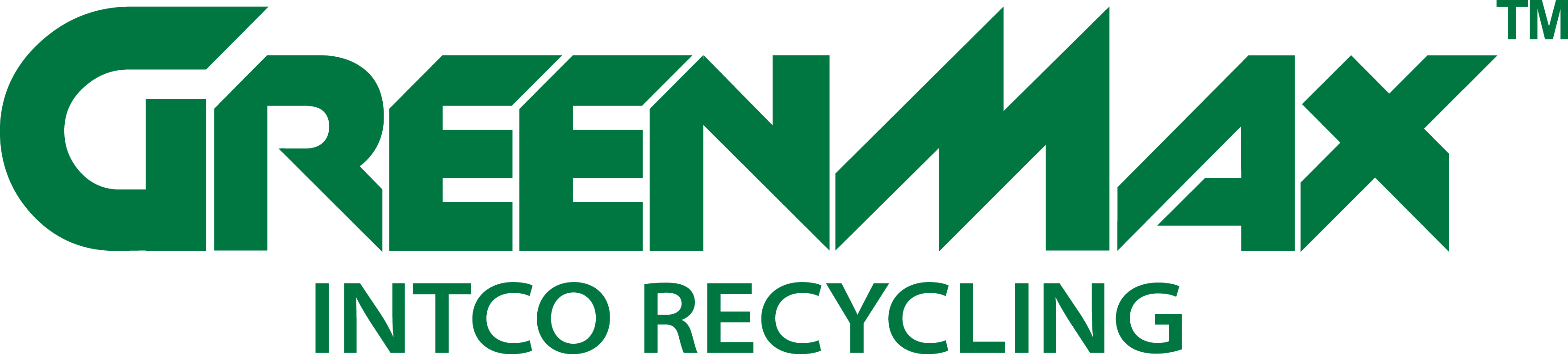 Greenmax / INTCO recycling