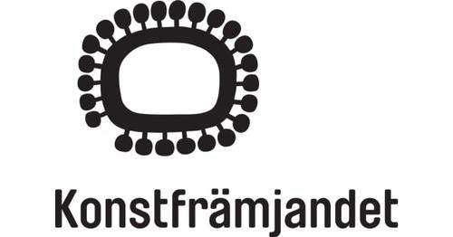 Konstfrämjandet logo