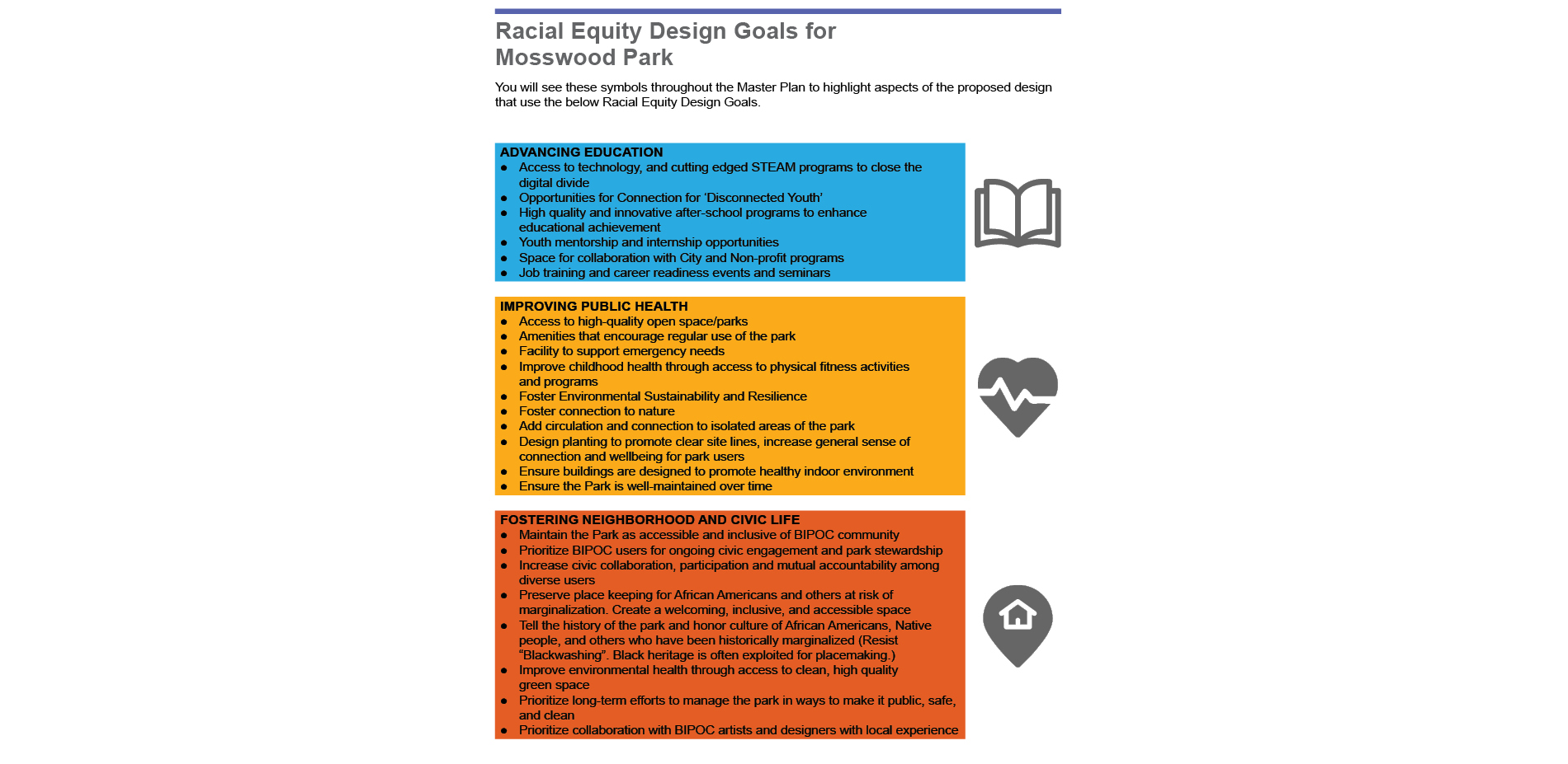 Race and Equity Guidelines