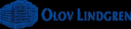 Olov Lindgren  logo