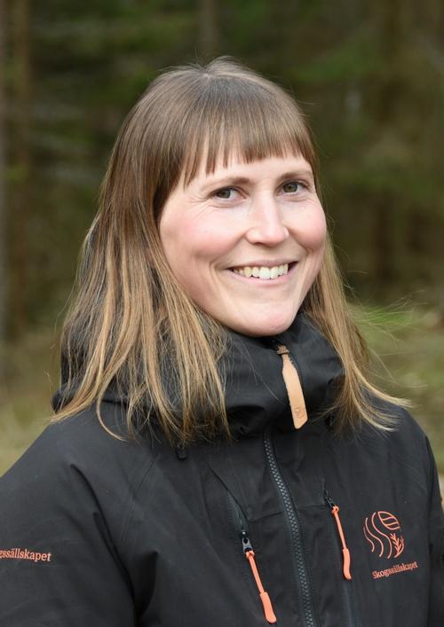 Ulrika Lagerlöf