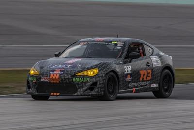 Homestead-Miami Speedway - FARA Homestead 500 Enduro - Photo 670