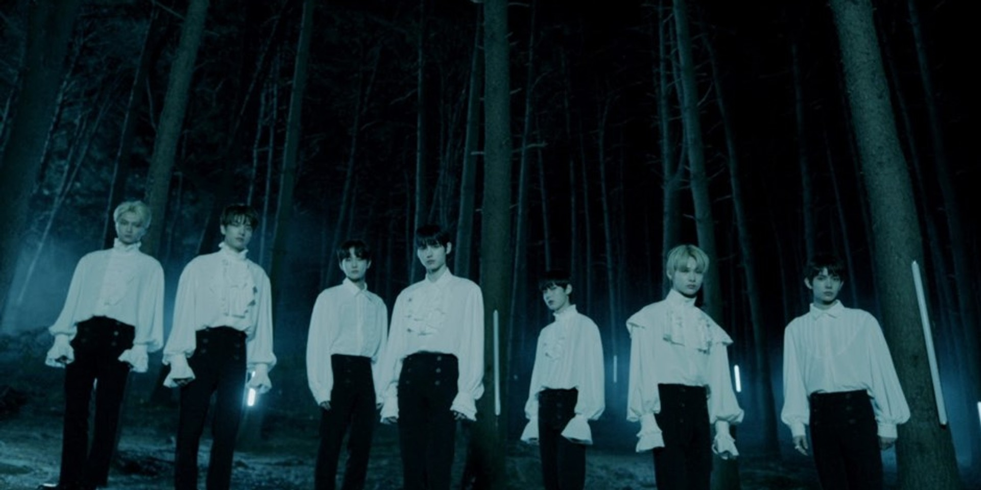 ENHYPEN confirm November debut with first mini-album BORDER : DAY ONE