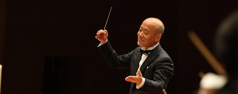 Joe Hisaishi in Concert with the SSO