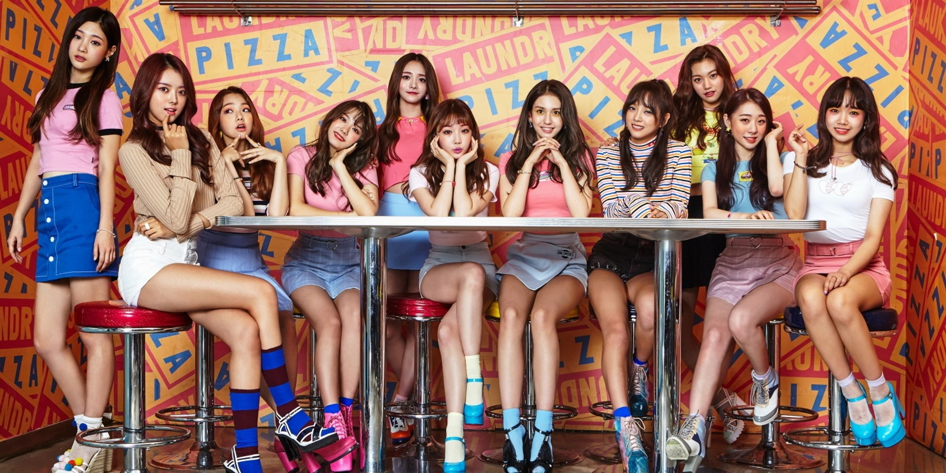 I.O.I to celebrate 5th debut anniversary with a reunion show, here's everything you need to know