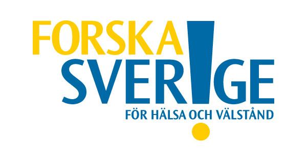 Forska!Sverige logo