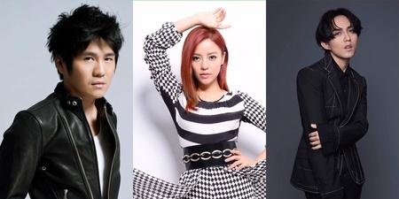 曹格、丁当、林宥嘉:上两周哪些歌手发行了新歌