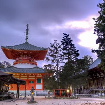 Highlights of Japan