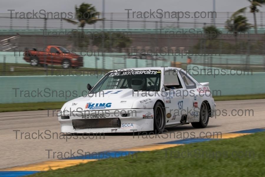 Photo 1271 - Homestead-Miami Speedway - FARA Memorial 50o Endurance Race