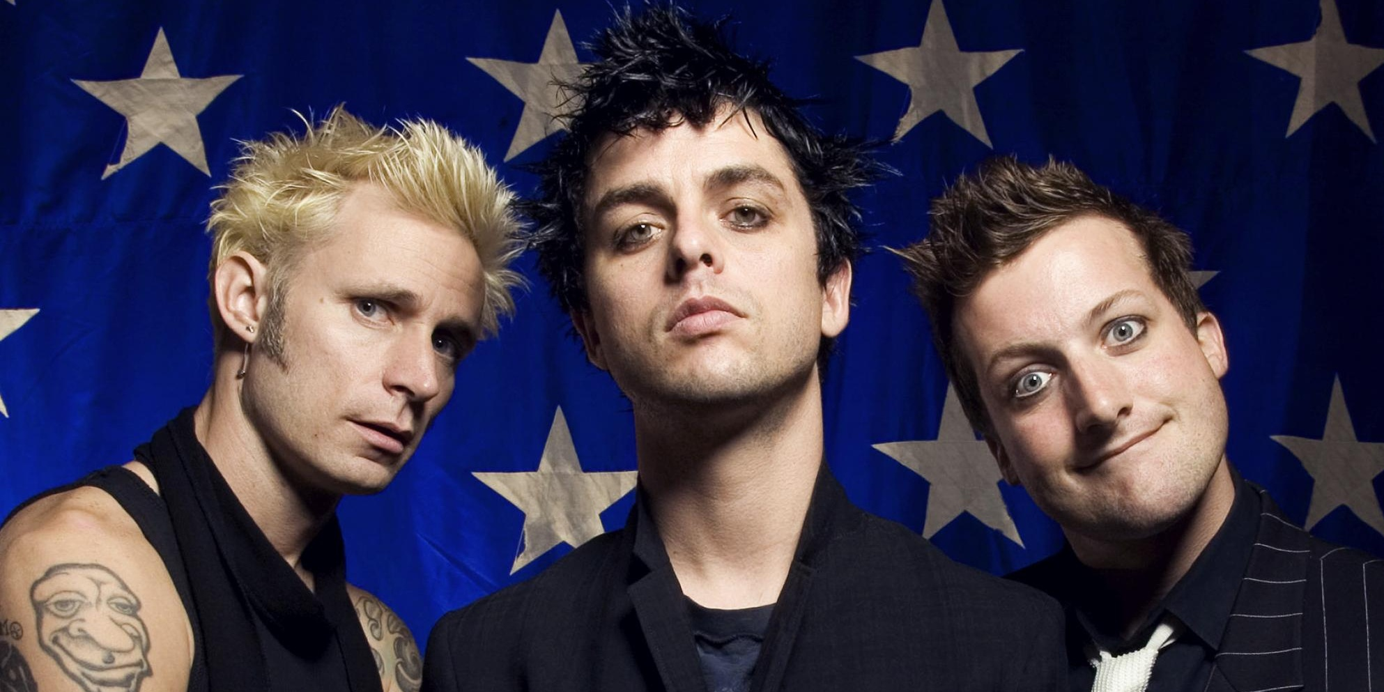 GREEN DAY announces Asia tour – shows in Singapore, Manila, Hong Kong and more confirmed