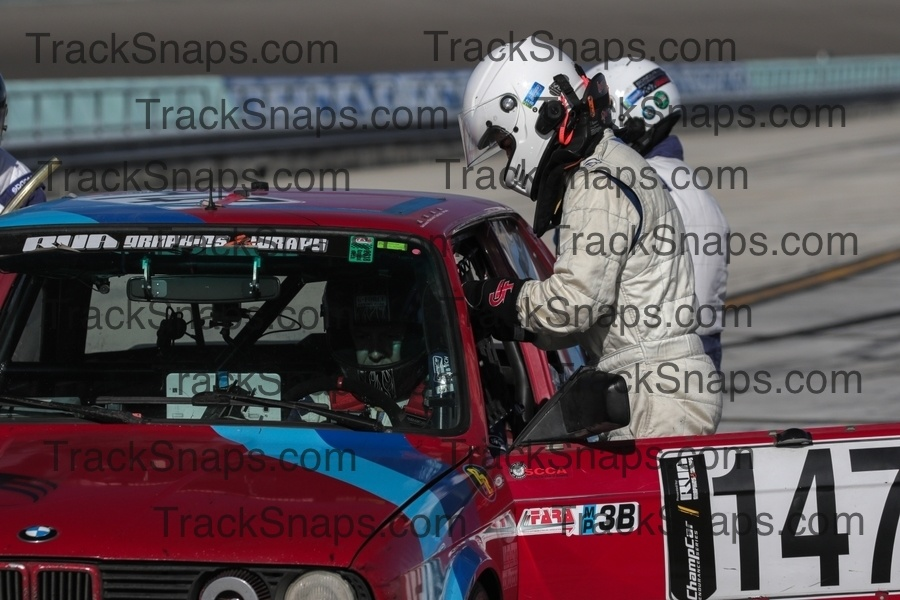 Photo 566 - Homestead-Miami Speedway - FARA Miami 500 Endurance Race