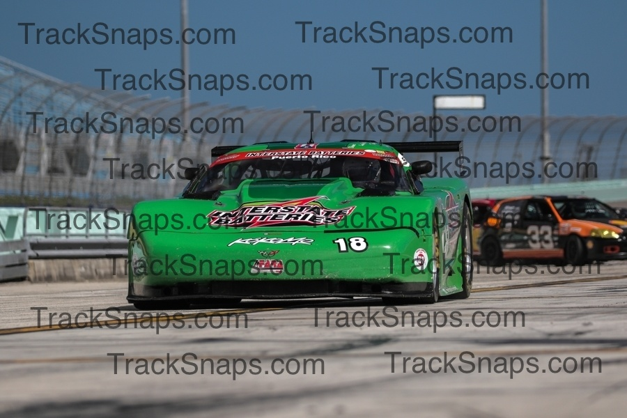 Photo 385 - Homestead-Miami Speedway - FARA Miami 500