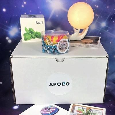 Standard Surprise Box