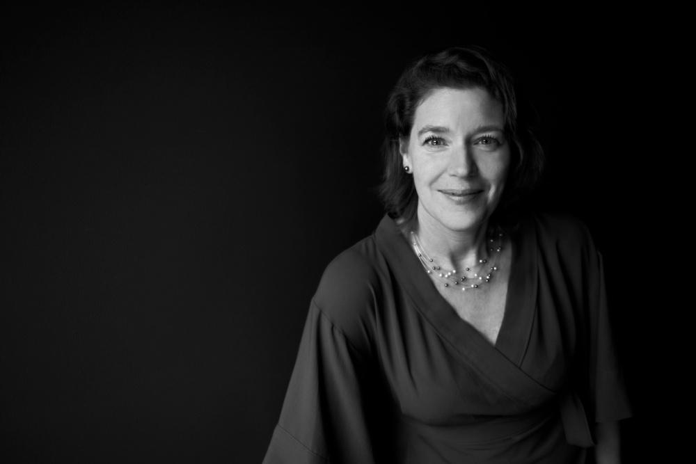 Monika Hilm, vd Yasuragi