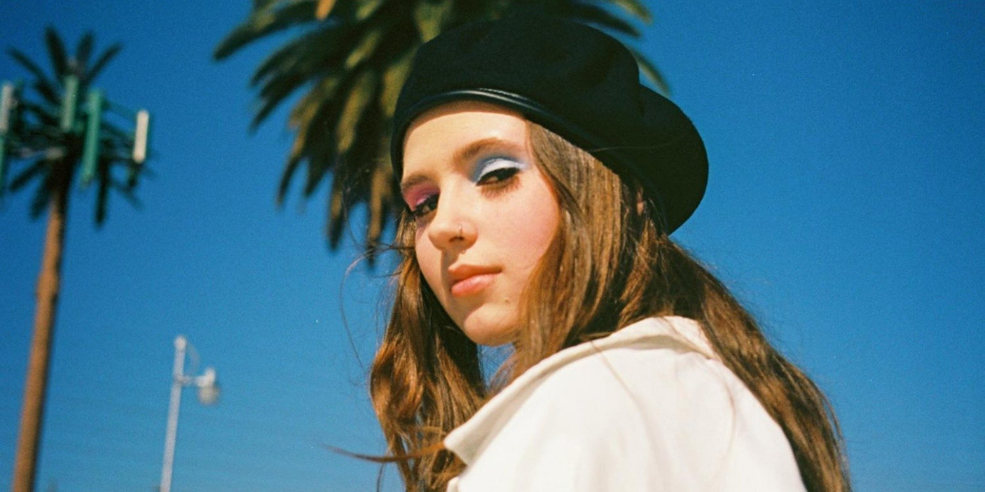 Clairo to perform in Singapore in 2019