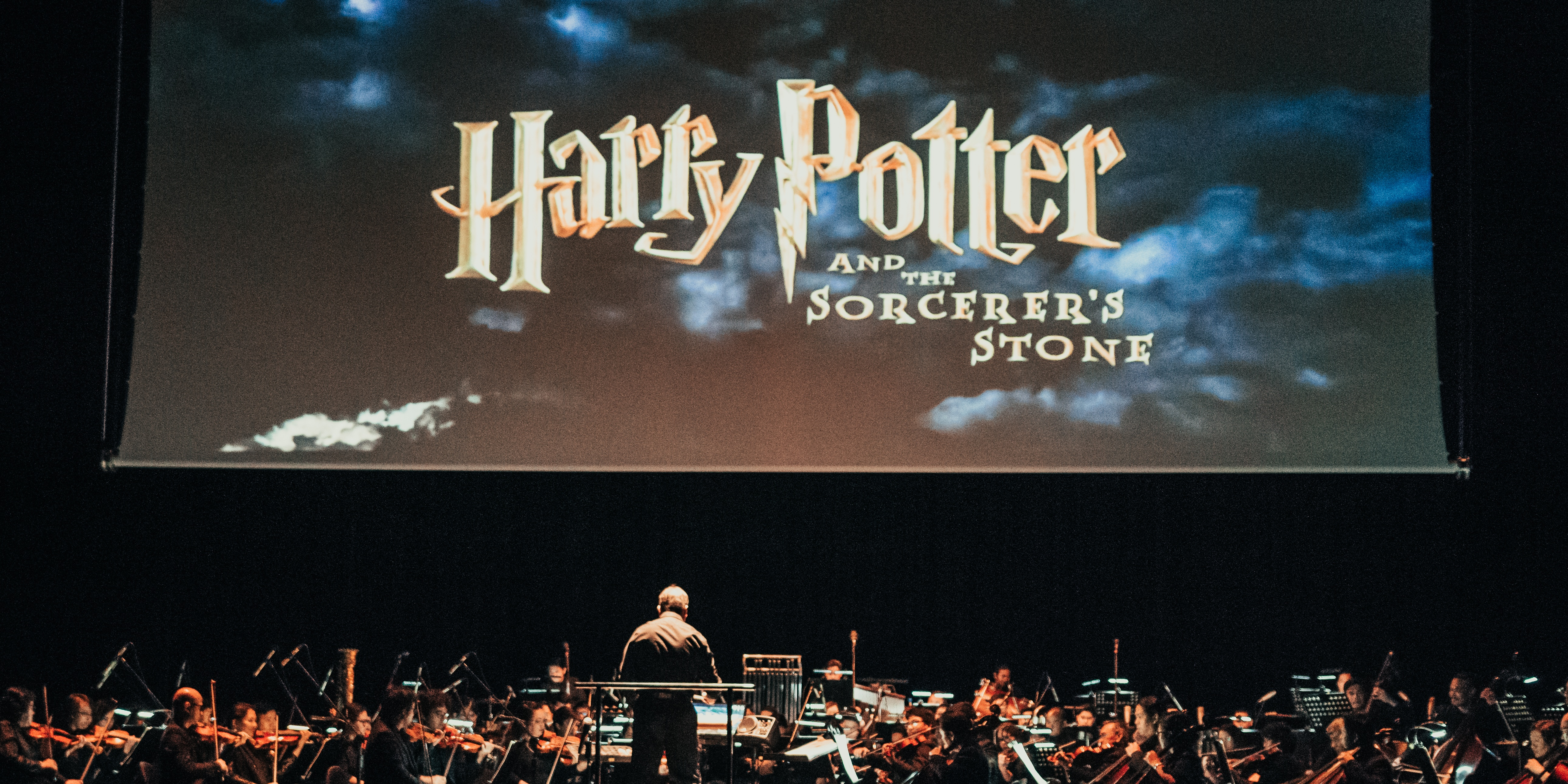 Harry Potter in Concert couldn't have come to Manila at a better time – gig report