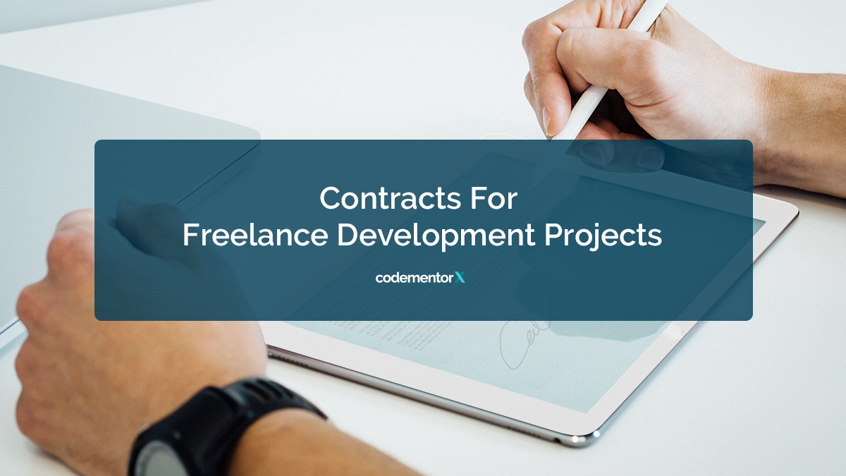 What Your Freelance Developer Contract Should Cover (Contract Templates Included)