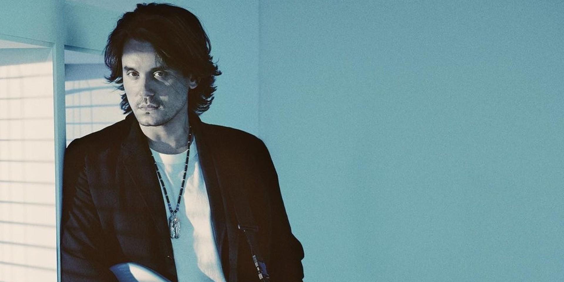 John Mayer previews forthcoming album 'Sob Rock' with new single 'Last Train Home' — listen