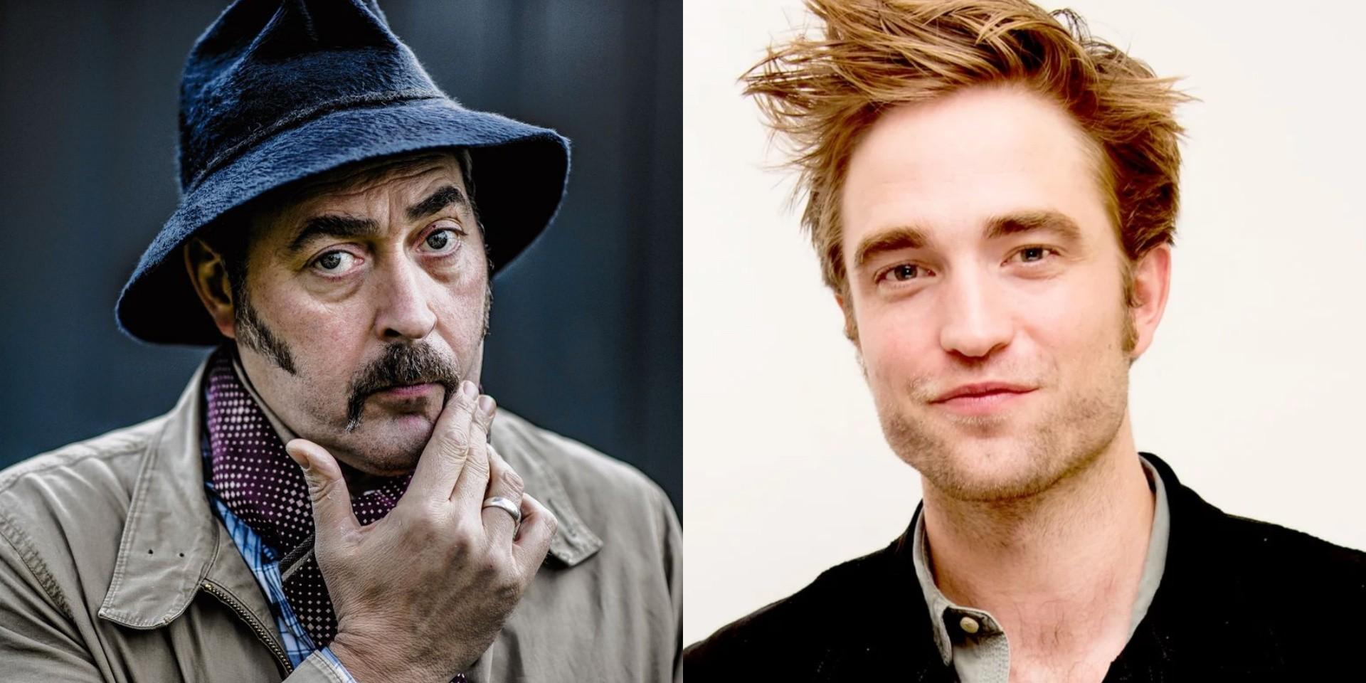 Tindersticks collaborates with Robert Pattinson on 'Willow' – listen