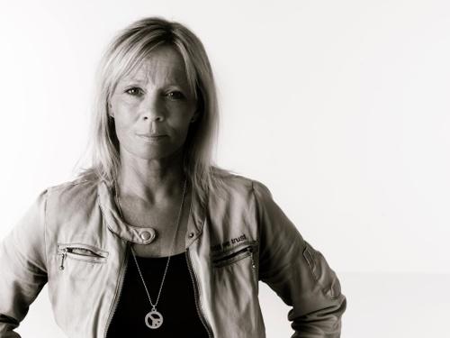 Anna Albinsson