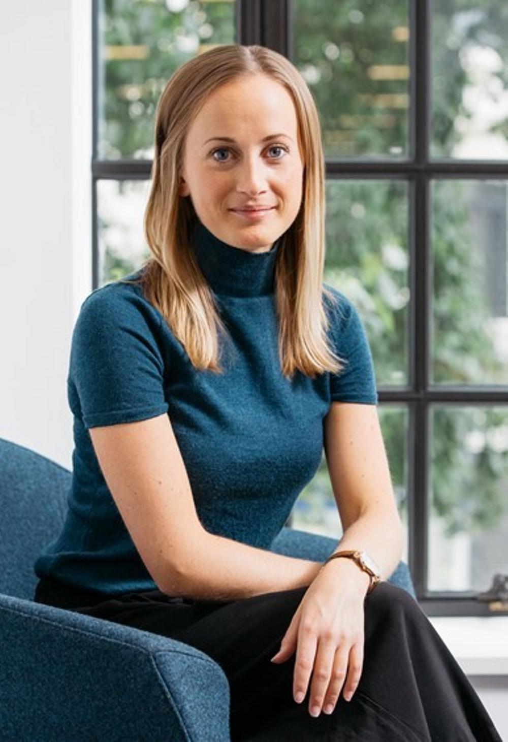 Christine Gouldthorp, Consumer Expert