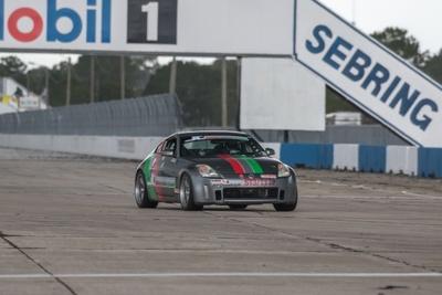 Sebring International Raceway - 2017 FARA Sebring 500 Sprints - Photo 1362