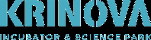 Krinova Incubator & Science Park logo