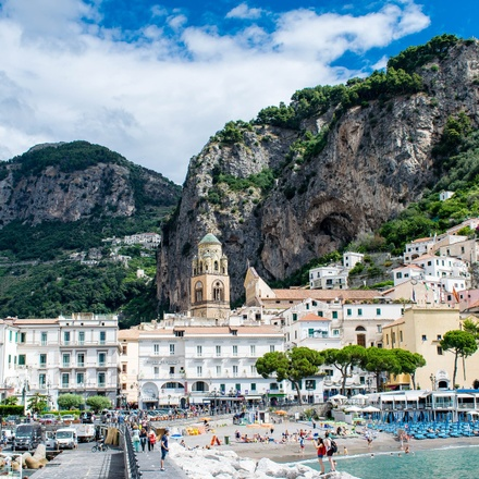 Grand Journey of Italy - (Small Group Tour)