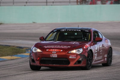 Homestead-Miami Speedway - FARA Miami 500 Endurance Race - Photo 496