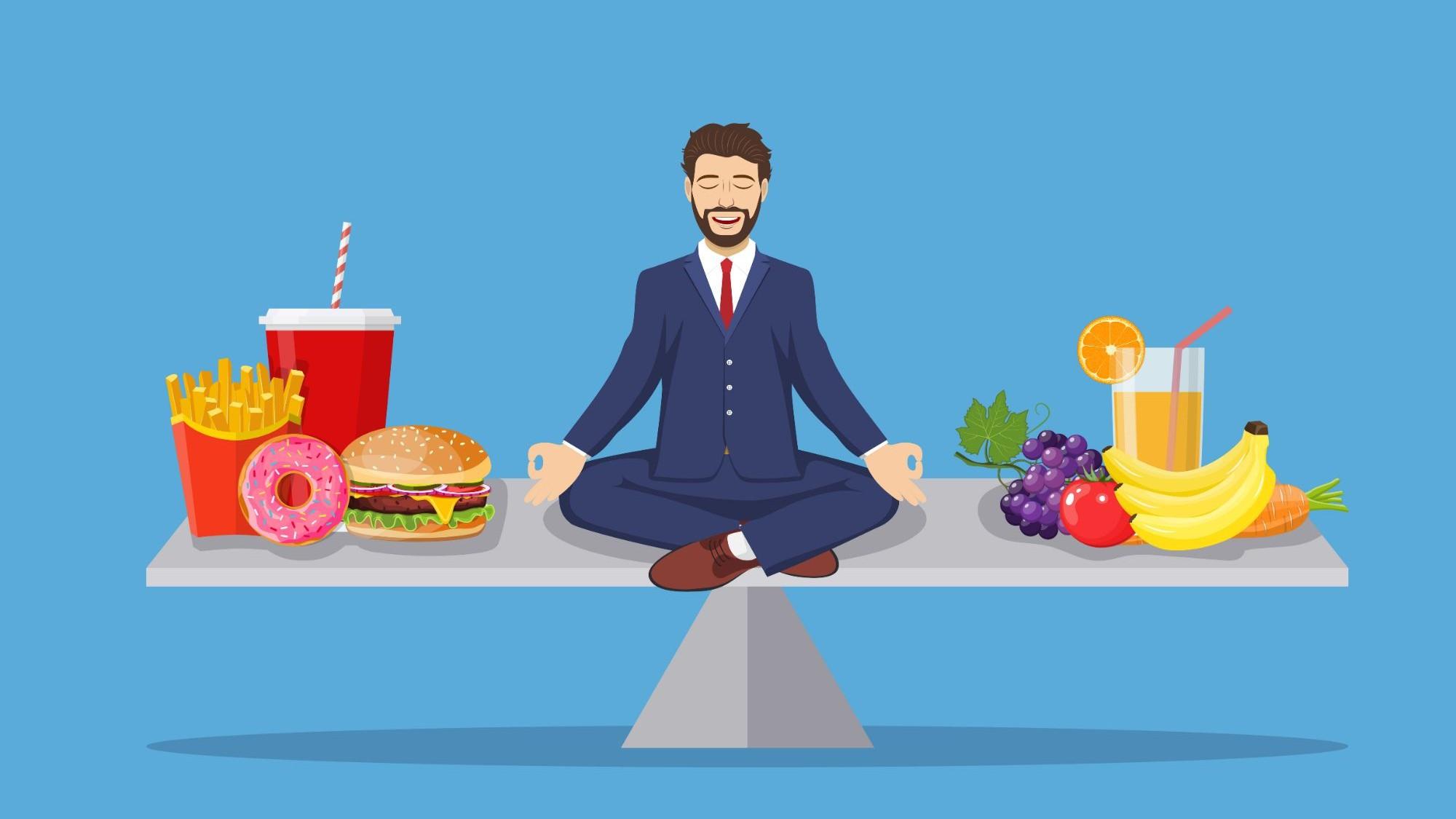 Représentation de la formation : COL09 - L'équilibre alimentaire au goût du jour