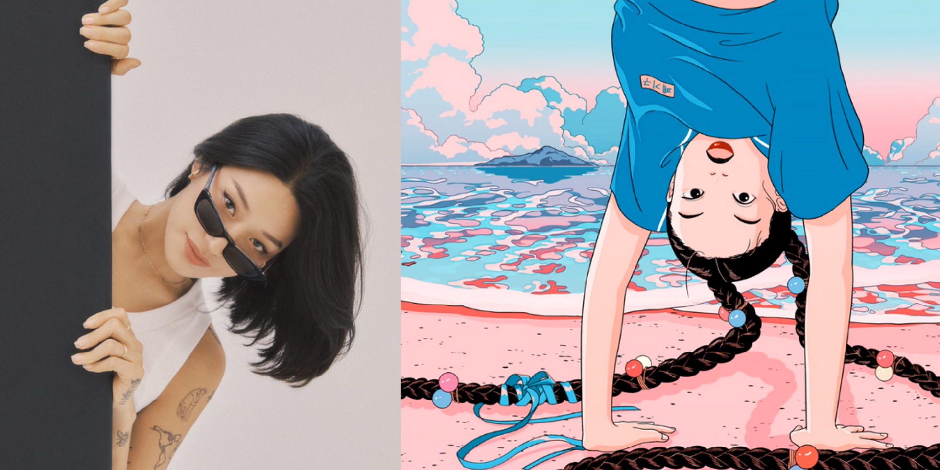 Peggy Gou drops 'I Go', a glistening ode to the '90s - listen