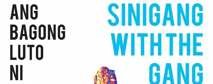 Bagong Luto EP Launch