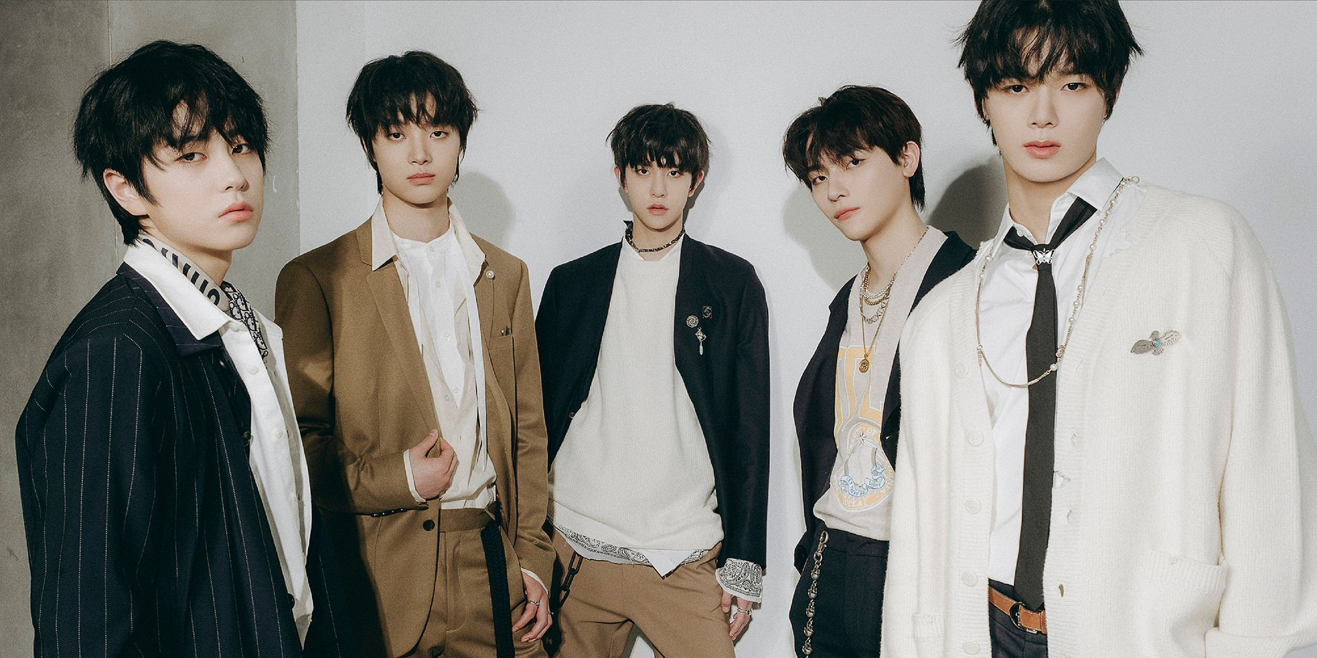 Big Hit Japan launches Global Debut Project with I-LAND alums K, NICHOLAS, EJ, KYUNGMIN, and TAKI