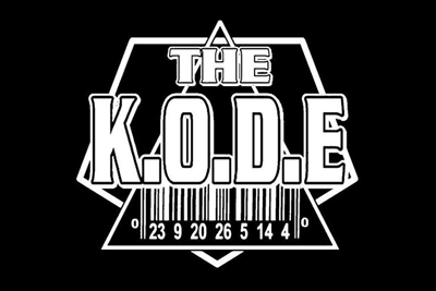 FOTF Concerts - The K.O.D.E - June 12, 2021, doors 5:30pm