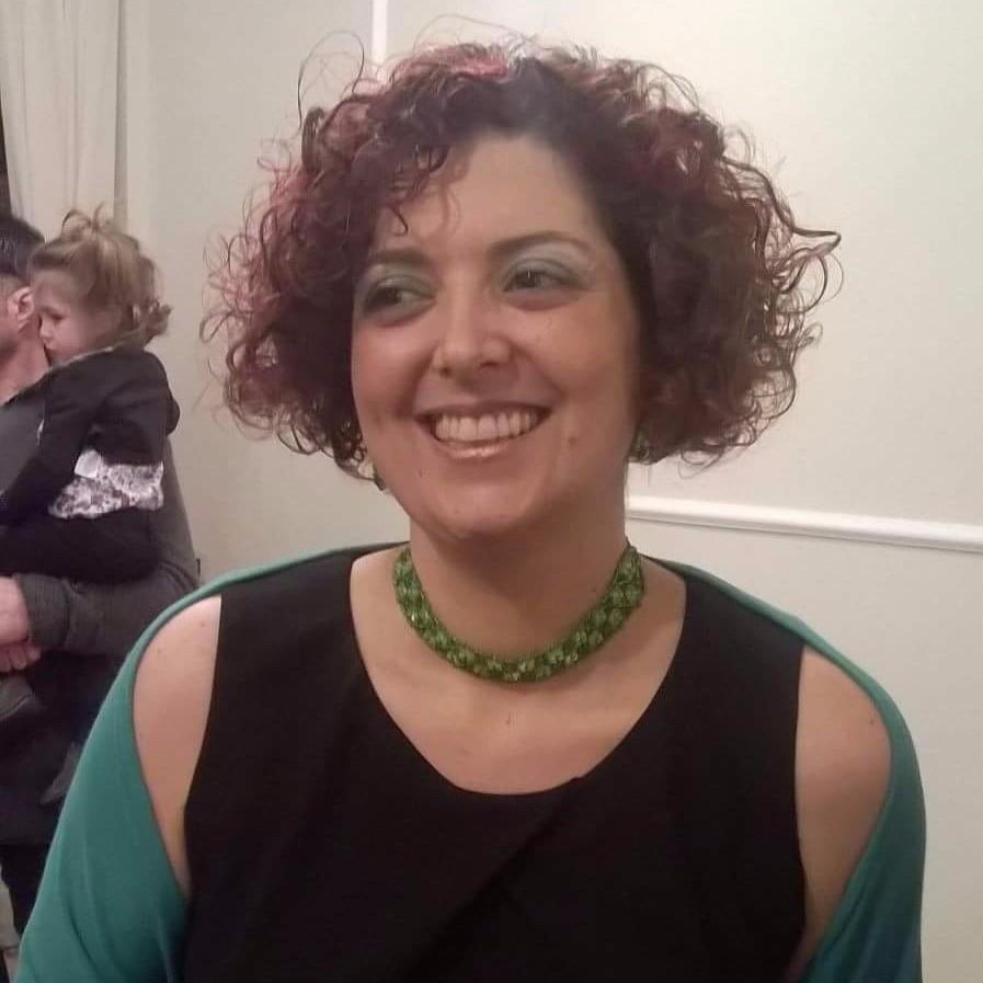 Angela Di Prisco